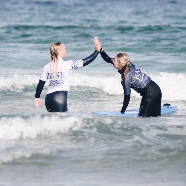 We can't wait to accommodate our first guests this Saturday and get our 2021 season started!  Our surf camps are selling out fast in peak summer but we still have a few spaces left in late May/early June for those who are dying to get in the ocean.  Tag your friends who you'd love to share a new surf adventure with below ⬇️  #uksurfcamp #springtime #openingday #surfinguk #surftravel