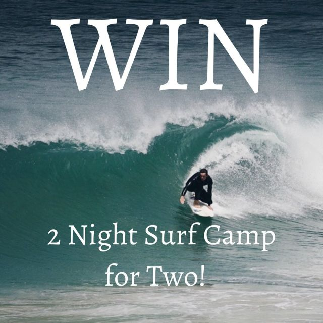 This year we have teamed up with @annscottagesurf and @pictureorganicclothing to give you the chance to WIN a 2 Night Surf Camp for two with us @basesurflodge_newquay (17th - 19th Sep)  The Prize: - 2 x Nights Accommodation & Daily Breakfast - 2 x Group Surf Lessons & Equipment Hire - 1 x Evening Barbecue at Base.  Plus: - £150 Ann's Cottage Voucher to spend on Picture Organic Clothing - 2 x Ann's Cottage Goody Bags  How to Enter: - Follow @basesurflodge_newquay, @pictureorganicclothing AND @annscottagesurf - Click the link in our story ⬆️ to get to @annscottagesurf official competition post then follow their instructions of how to enter... - For an extra entry share to your story and tag us 🤙  Competition closes 4th July when a winner will be selected at random. Good Luck 🤞  Cheers to surfing adventures and good times!  Rob & Lou 🤙  #competitiontime #surfcamp #uksurf #entertowin #newquay #cornwall #summervibes #fistralbeach